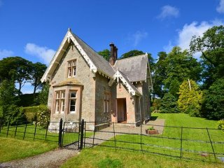 2 bedroom House with Internet Access in Argyll & Stirling - Argyll & Stirling vacation rentals