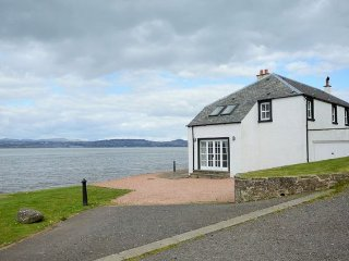4 bedroom House with Internet Access in Balmerino - Balmerino vacation rentals