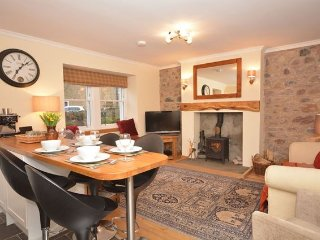 Charming House in West Linton with Internet Access, sleeps 4 - West Linton vacation rentals