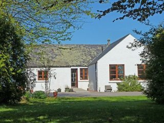 2 bedroom House with Water Views in Dingwall - Dingwall vacation rentals