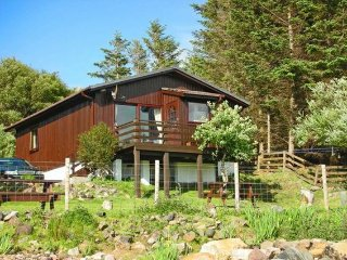 Cozy 2 bedroom House in Lochinver with Internet Access - Lochinver vacation rentals