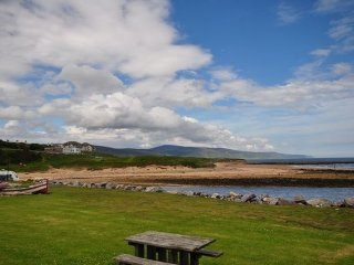 3 bedroom House with Internet Access in Brora - Brora vacation rentals
