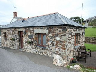 1 bedroom House with Water Views in Boscastle - Boscastle vacation rentals