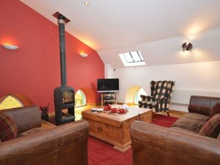 Nice House with Internet Access and Television - Leadhills vacation rentals