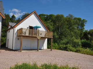 1 bedroom House with Internet Access in Corpach - Corpach vacation rentals