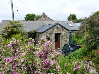 2 bedroom House with Internet Access in Gwinear - Gwinear vacation rentals