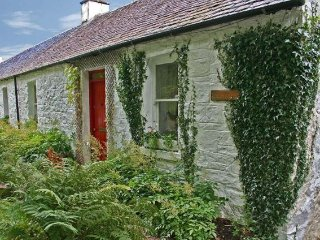 Charming House with Internet Access and Television - Duror vacation rentals