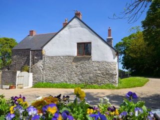 Nice 3 bedroom House in Helford - Helford vacation rentals