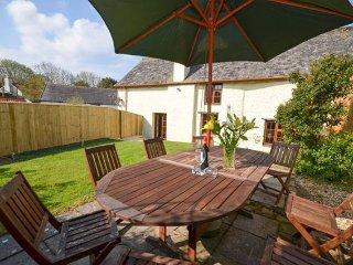 Wonderful 4 bedroom House in Georgeham - Georgeham vacation rentals