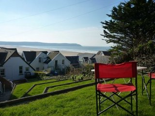 2 bedroom House with Internet Access in Woolacombe - Woolacombe vacation rentals