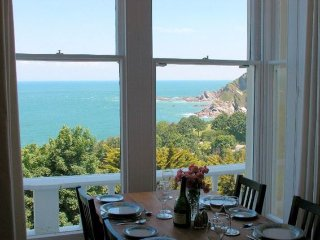 2 bedroom House with Internet Access in Ilfracombe - Ilfracombe vacation rentals