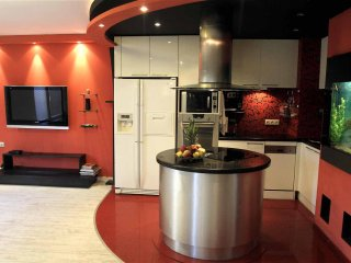 Luxury Apartment in Varna Center, near the beach - Varna vacation rentals