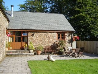 2 bedroom House with Internet Access in Newton St Petrock - Newton St Petrock vacation rentals