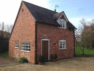 Cozy Worcestershire House rental with Internet Access - Worcestershire vacation rentals
