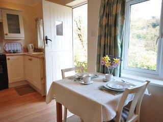 Cozy 1 bedroom North Devon House with Internet Access - North Devon vacation rentals