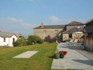 Comfortable 5 bedroom House in Gwinear - Gwinear vacation rentals