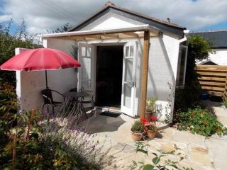 1 bedroom House with Internet Access in Saint Hilary - Saint Hilary vacation rentals