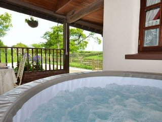 Nice House with Internet Access and Hot Tub - North Devon vacation rentals