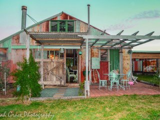 Tooraloo  - A Historic Byron Bay Barn Stay - Ewingsdale vacation rentals