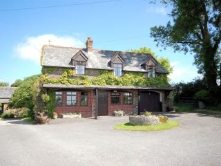 Lovely 3 bedroom Virginstow House with Internet Access - Virginstow vacation rentals
