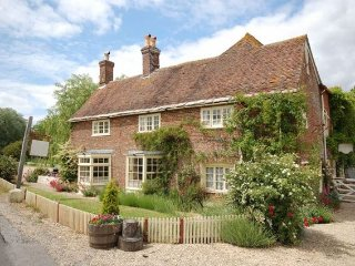 THOLD - Corfe Mullen vacation rentals
