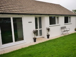 3 bedroom House with Internet Access in Saint Gennys - Saint Gennys vacation rentals