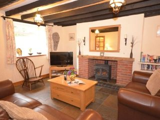 Charming House with Internet Access and Television - Combe Martin vacation rentals