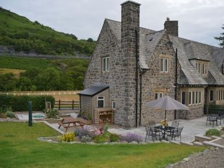 3 bedroom House with Internet Access in Llanwrthwl - Llanwrthwl vacation rentals