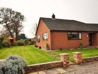 Cozy 3 bedroom House in Flintshire - Flintshire vacation rentals