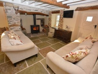 5 bedroom House with Internet Access in Llanfechell - Llanfechell vacation rentals