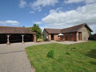 Nice 2 bedroom House in Credenhill - Credenhill vacation rentals