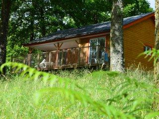 Les Etangs de Taysse Cottage Carpe Diem 48 m² Corrèze Vallée Dordogne - Espagnac vacation rentals
