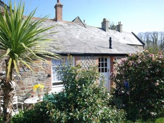 2 bedroom House with Internet Access in Buckland Brewer - Buckland Brewer vacation rentals