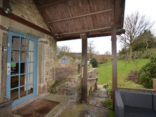 1 bedroom House with Internet Access in Lidgate - Lidgate vacation rentals
