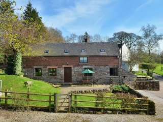 3 bedroom House with Internet Access in Cheddleton - Cheddleton vacation rentals