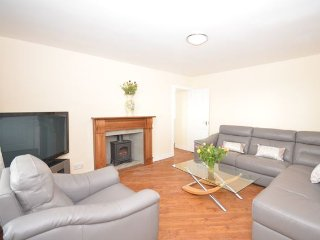 3 bedroom House with Internet Access in Monikie - Monikie vacation rentals