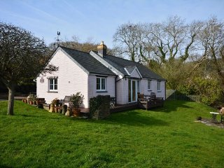 Nice 3 bedroom House in Aberporth - Aberporth vacation rentals