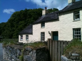 Nice 2 bedroom House in Cresswell Quay - Cresswell Quay vacation rentals