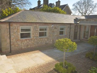 Romantic 1 bedroom House in Middleton Tyas - Middleton Tyas vacation rentals
