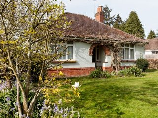 2 bedroom House with Internet Access in Harbridge - Harbridge vacation rentals