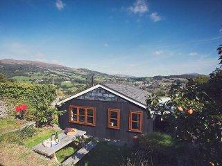 Nice 2 bedroom House in Llangattock - Llangattock vacation rentals