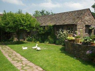 Cozy 2 bedroom House in Glangrwyney - Glangrwyney vacation rentals