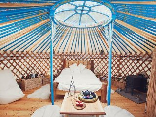 1 bedroom House with Internet Access in Llanveynoe - Llanveynoe vacation rentals