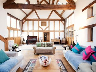 6 bedroom House with Internet Access in Clyro - Clyro vacation rentals