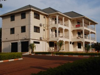 Nice House with Internet Access and A/C - Entebbe vacation rentals