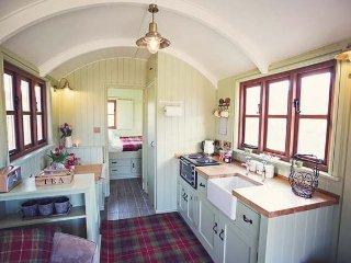 Nice 1 bedroom House in Gwehelog - Gwehelog vacation rentals