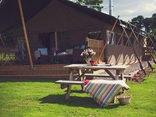 9 bedroom House with Hot Tub in Llanvetherine - Llanvetherine vacation rentals