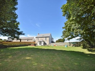 Perfect 3 bedroom House in Carnhell Green - Carnhell Green vacation rentals