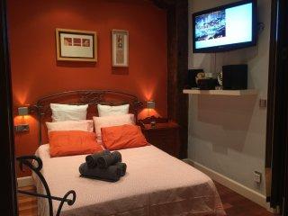 Preciosa  Habitacion el en Casco Viejo & Desayuno - Bilbao vacation rentals