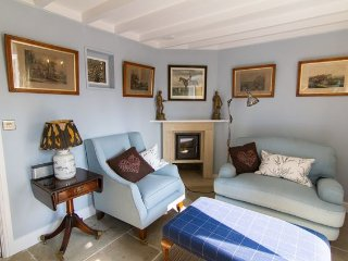 1 bedroom House with Internet Access in Stoke Rochford - Stoke Rochford vacation rentals